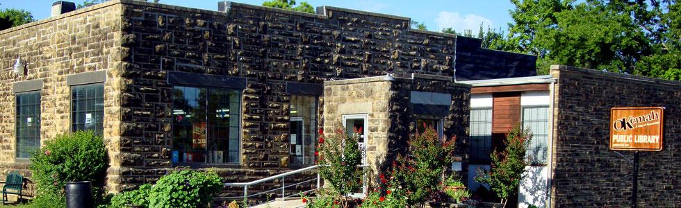 Okemah Public Library