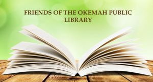 Friends of the Okemah Public Library