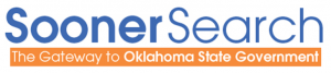Search the State Government of Oklahoma through Sooner Search
