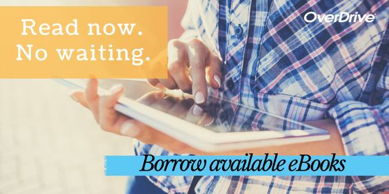 the eBook collection from OK virtual library is big - that means no waiting